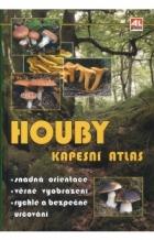 Houby - Kapesní atlas