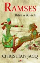 Ramses - Bitva u Kadeše