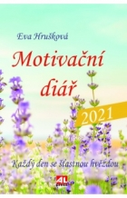 Motivační diář - 2021