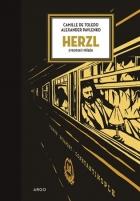Herzl: Evropský příběh