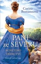 Paní ze Severu 1: Agnetino dědictví