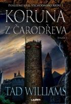 Koruna z čarodřeva - 2. kniha