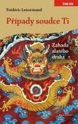 Případy soudce Ti: Záhada zlatého draka