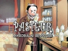 Pasteur – Mikrobiální revoluce