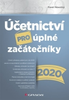 Účetnictví pro úplné začátečníky 2020