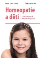 Homeopatie a deti