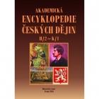 Akademická encyklopedie českých dějin. Díl VI, H/2 – K/1
