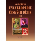 Akademická encyklopedie českých dějin, V - H/1