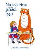 Na svačinu přišel tygr