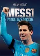 Fotbalový poklad Messi