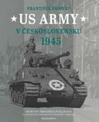 US Army v Československu 1945