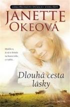 Dlouhá cesta lásky - kniha třetí