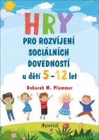 Hry pro rozvíjení sociálních dovedností