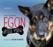 EGON - Děsná psina