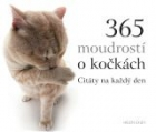 365 moudrostí o kočkách