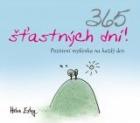 365 šťastných dní! Pozitivní myšlenka na každý den