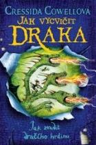 Jak vycvičit draka: Jak zradit dračího hrdinu