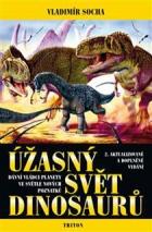 Užasný svět dinosaurů