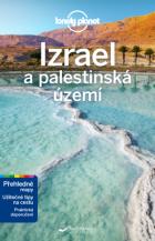 Průvodce - Izrael a palestinská území