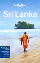 Průvodce - Srí Lanka