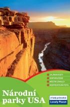 Průvodce Národní parky USA