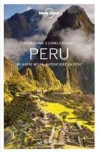Průvodce Peru (poznáváme)