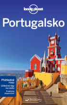 Průvodce - Portugalsko