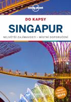 Průvodce Singapur do kapsy