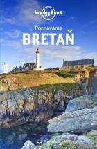 Průvodce Bretaň (poznáváme)