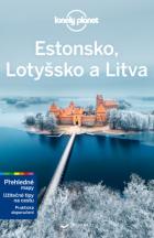 Průvodce Estonsko, Lotyšsko a Litva