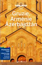 Průvodce Gruzie, Arménie a Ázerbájdžán