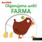 MiniPEDIE Objevujeme svět! Farma