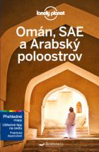 Průvodce Omán, SAE a Arabský poloostrov