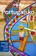 Průvodce Portugalsko
