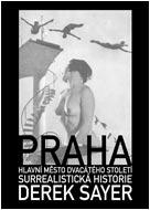 Praha, hlavní město 20. století