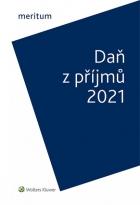 Daň z příjmů 2021