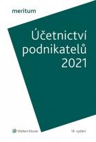 Účetnictví podnikatelů 2021