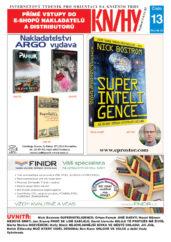 Deník KNIHY - nové vydání